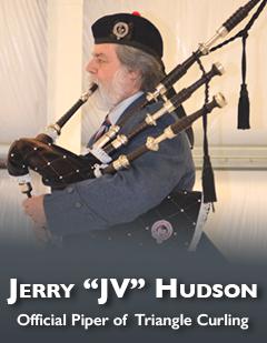 Jerry (JV) Hudson